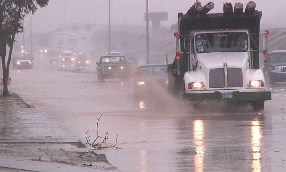 Protección Civil prevé desbordamiento de ríos y arroyos por lluvias en la región