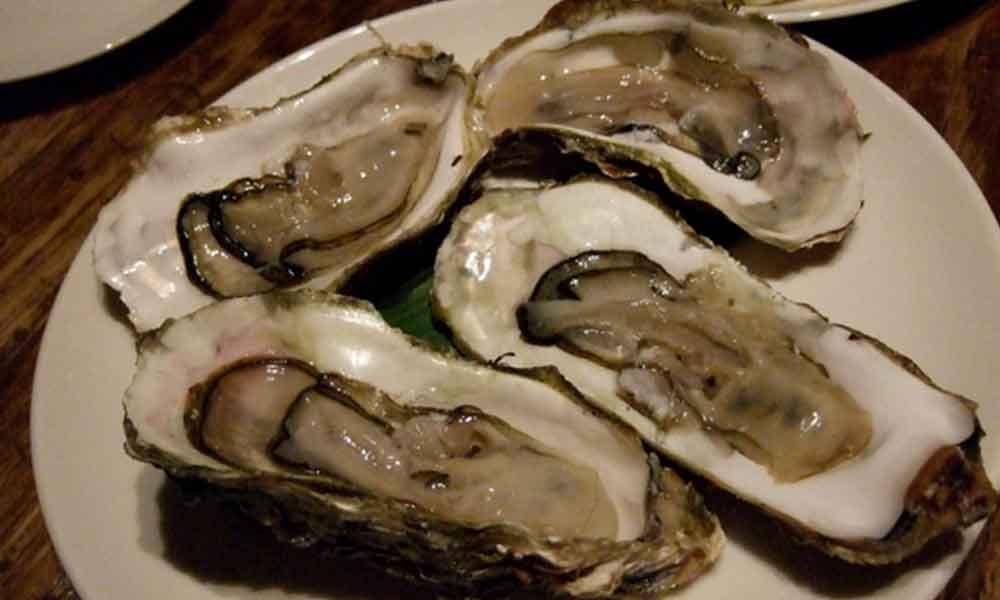 Mujer muere a causa de una bacteria carnívora después del banquete de las ostras crudas