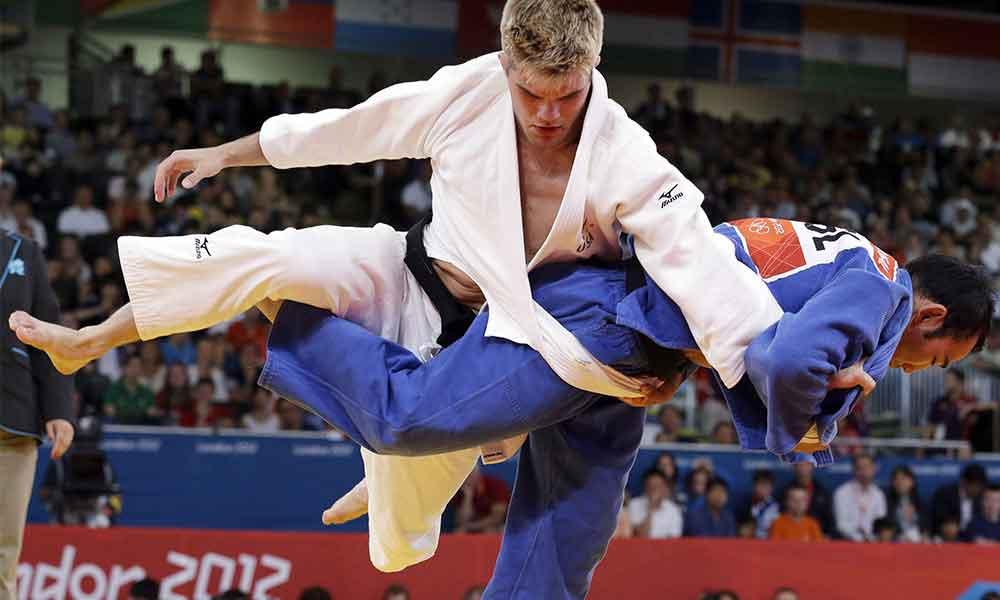 Tecate será sede de la Olimpiada Estatal de Judo este próximo domingo, la entrada es gratuita