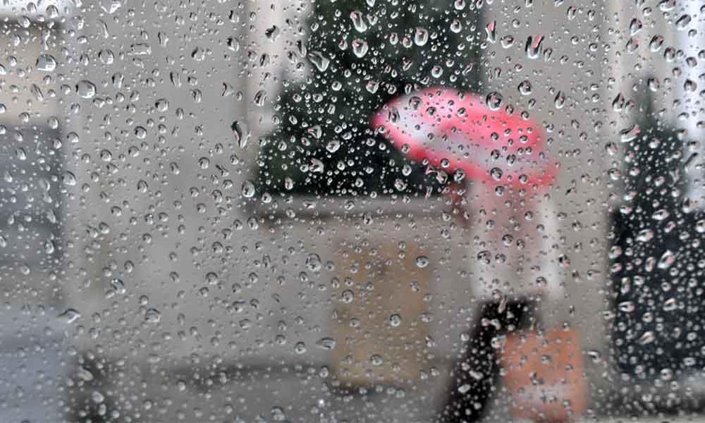 Lluvias llegarán el próximo martes 9 de enero a Baja California