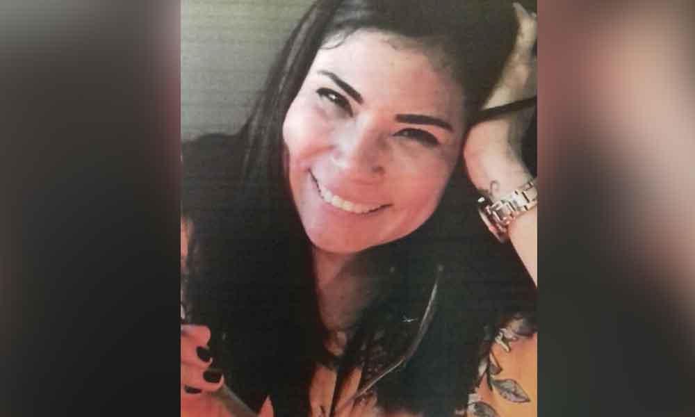 Ayúdanos a encontrar a Sandra de 40 años, desapareció en Tijuana