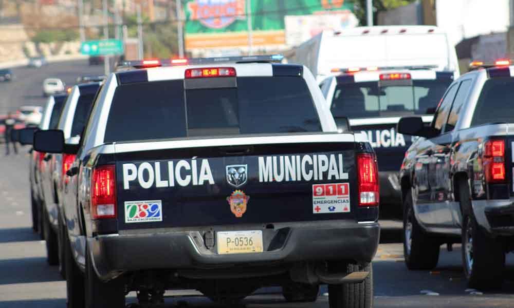 Destinará Ayuntamiento de Tecate más de 15 millones para seguridad en 2018