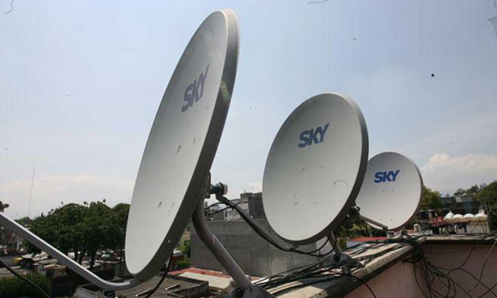 ¿Tienes Sky? A partir de hoy el precio puede aumentar entre 50 y 150 pesos