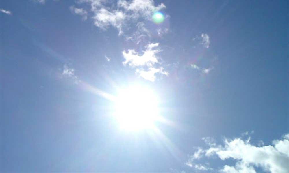 ¡Adiós al Frío!  6 días de calor a partir de este sábado en Baja California