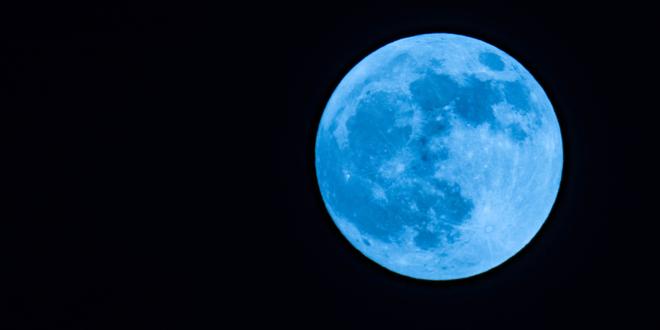 ¿Dónde y a qué hora ver la superluna de sangre azul?