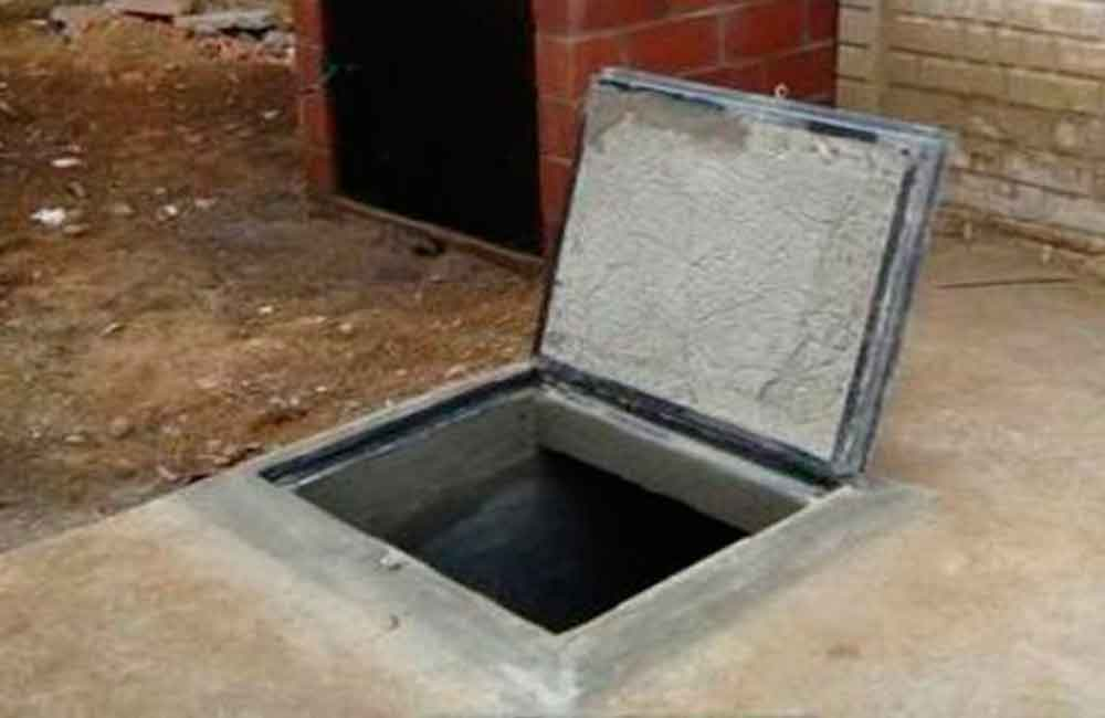 Bebé de 18 meses muere ahogado en la cisterna de la guardería