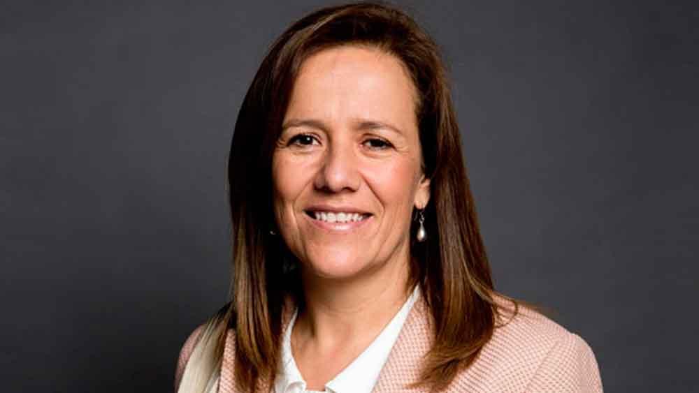 Margarita Zavala visitará Baja California este lunes 15 de enero
