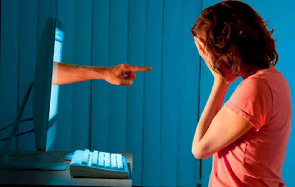 Niña modelo, otra víctima del acoso cibernético