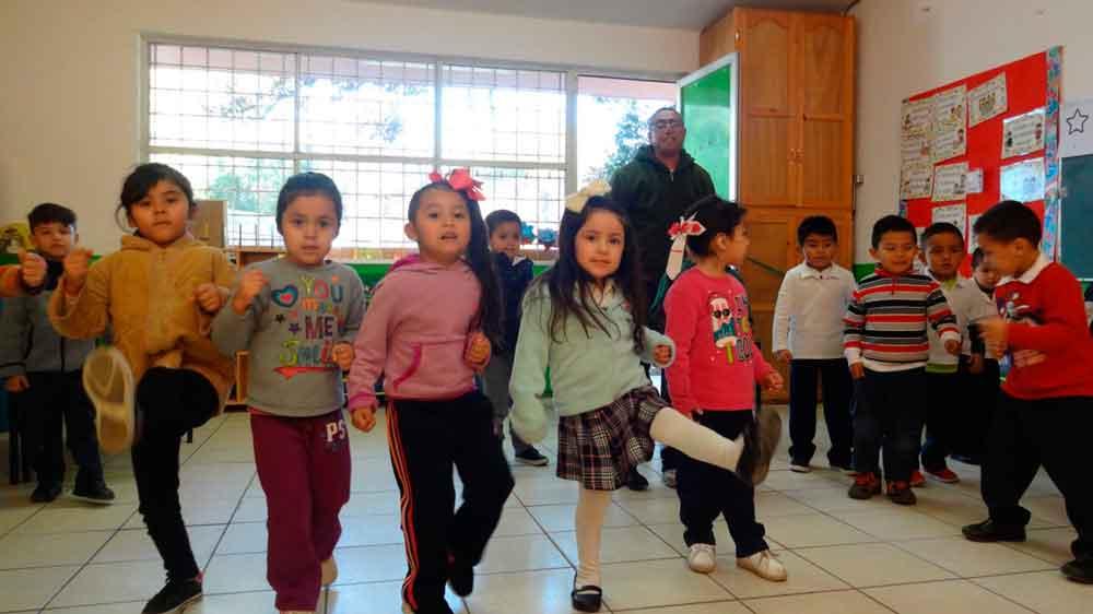 Durante 2018 Imdete llevará activaciones físicas a planteles educativos