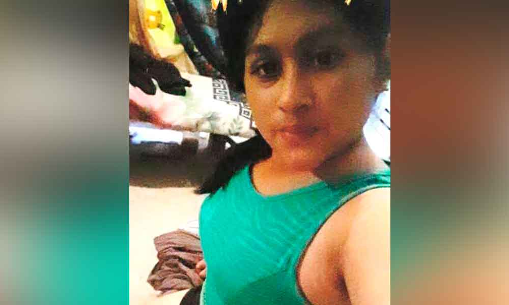 ¡Pesquisa Urgente! Niña se encuentra extraviada en Tijuana