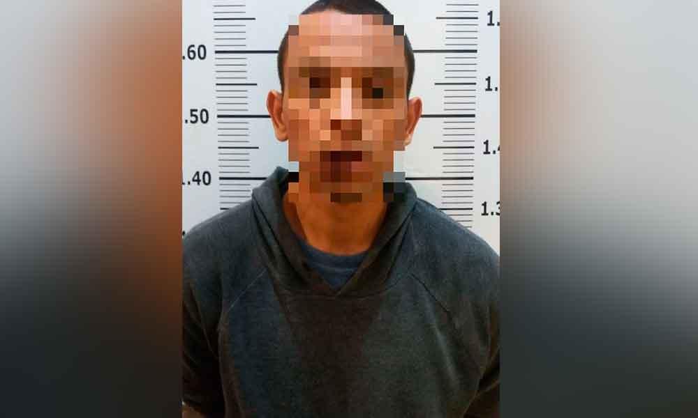 Junto a tres cómplices asaltó a un hombre a mano armada; robaron 50 mil pesos