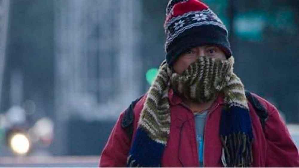 ¡Abrígate! Viene el frente frío 23; traerá bajas temperaturas en varios Estados