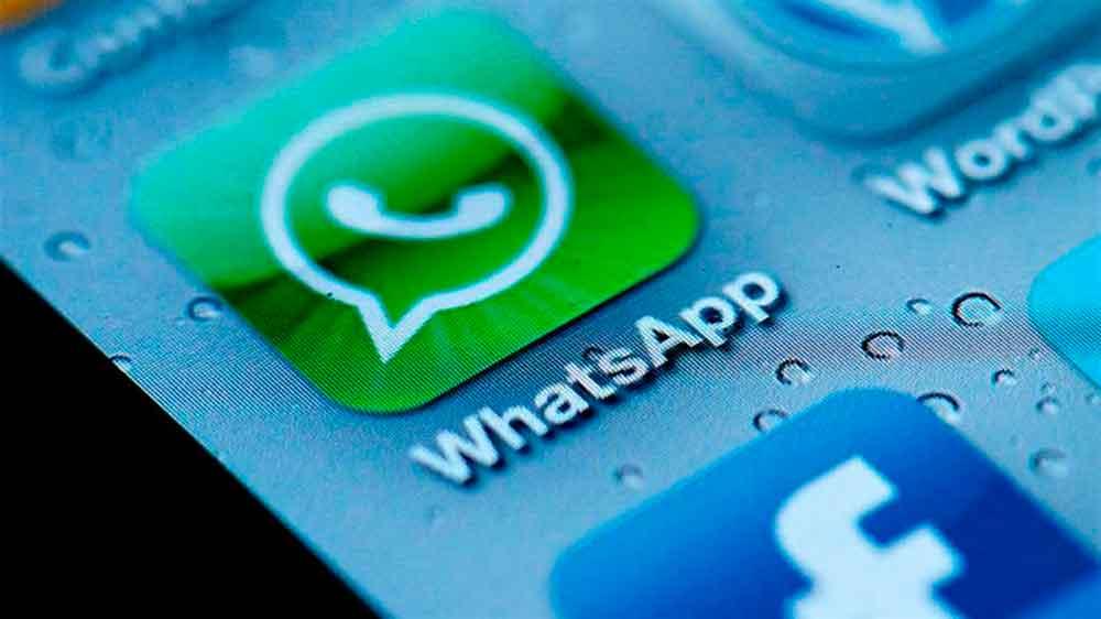 WhatsApp avisará si recibiste mensajes falsos en cadena