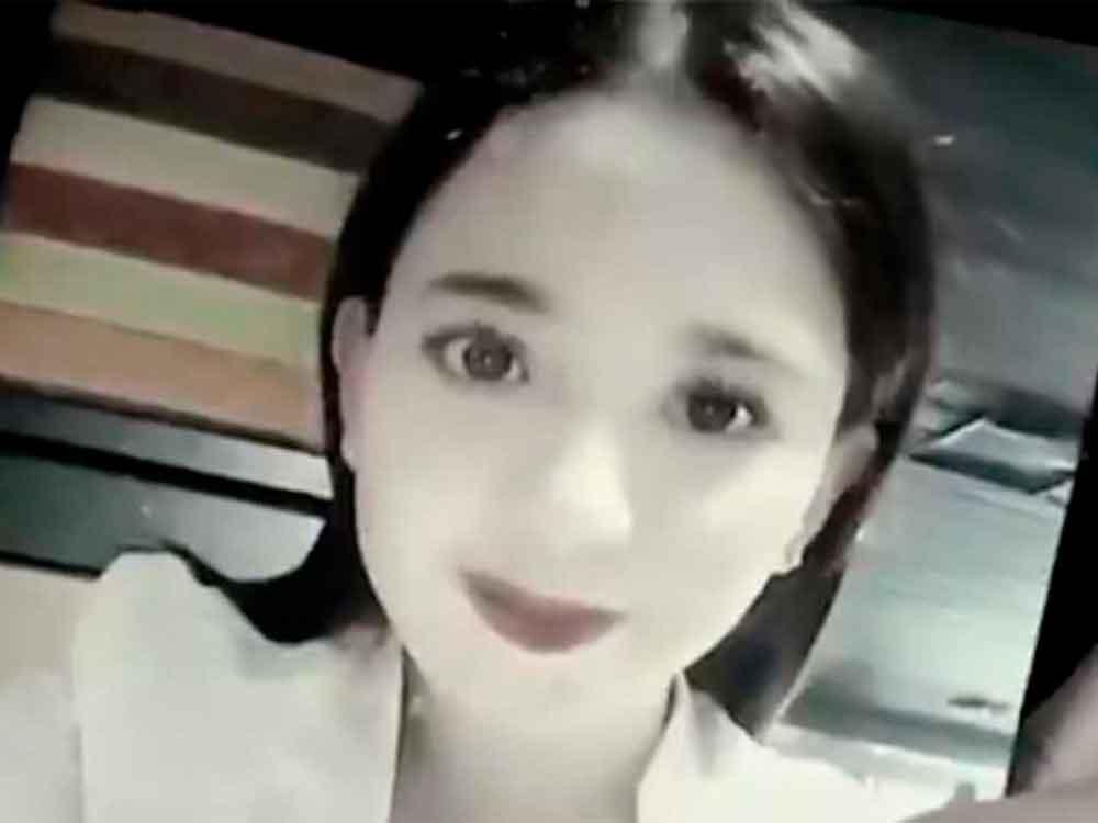Pamela desapareció hace dos meses; sin pistas de su paradero