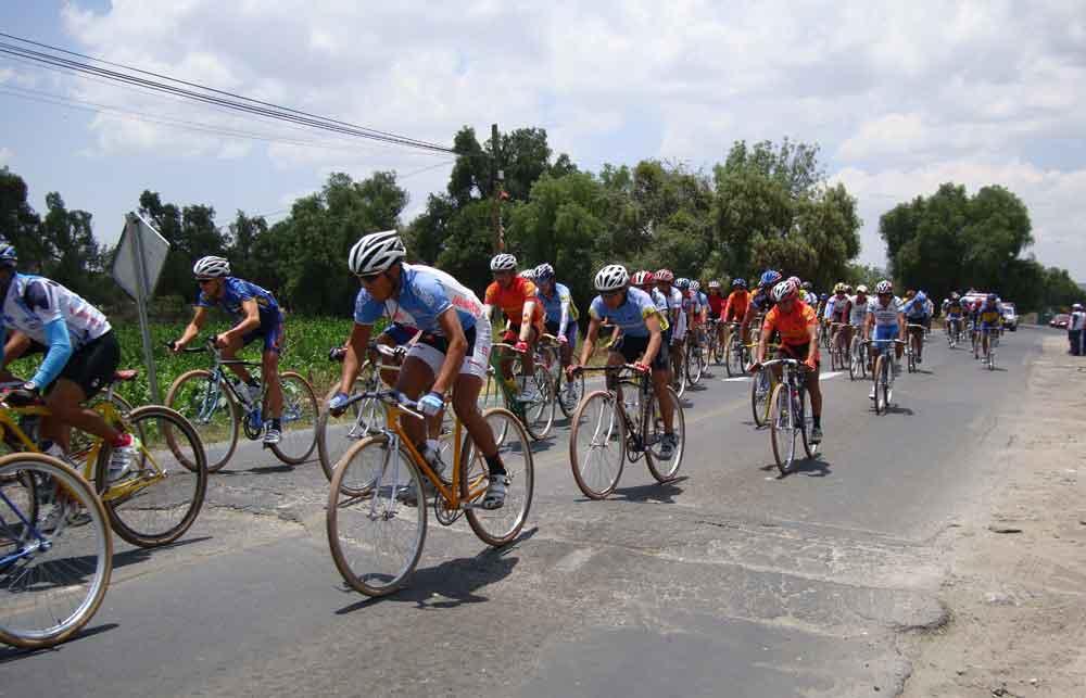 ¡Atención Ciclistas! Se llevará a cabo la primera etapa de la Copa Primavera 2018 en Tecate