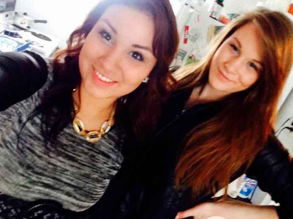 Asesina a su mejor amiga y la descubren por una selfie en Facebook