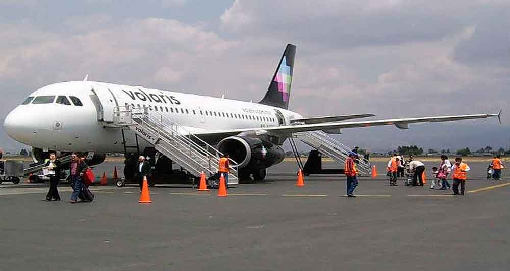 Viajar en avión será más caro a partir de mañana