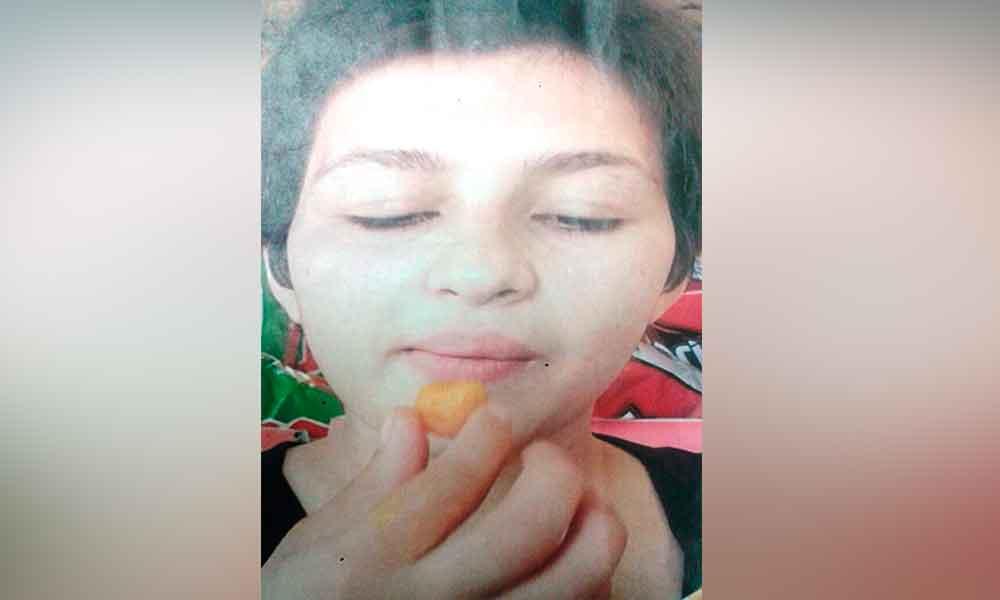 Jovencita se encuentra desparecida en Tijuana