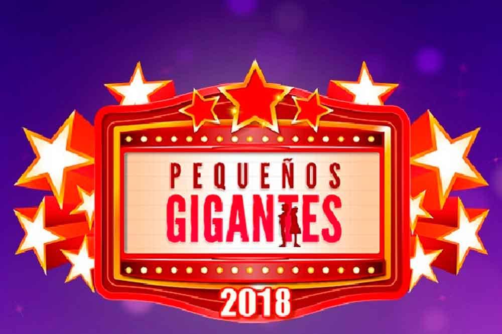 """Tijuana será sede de audiciones para el programa """"Pequeños Gigantes"""""""