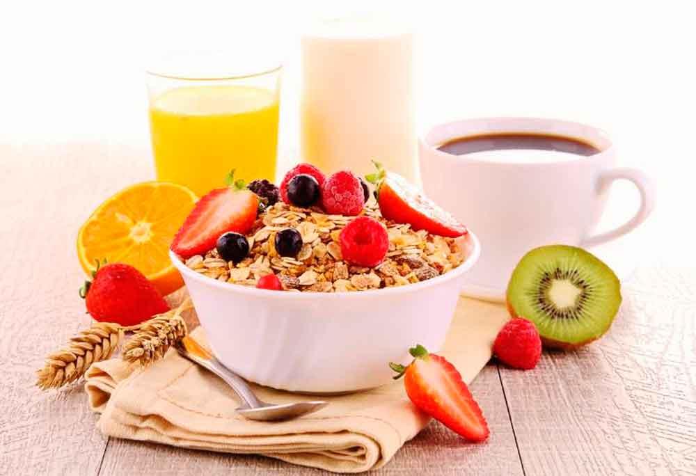 Las terribles consecuencias de saltarse el desayuno