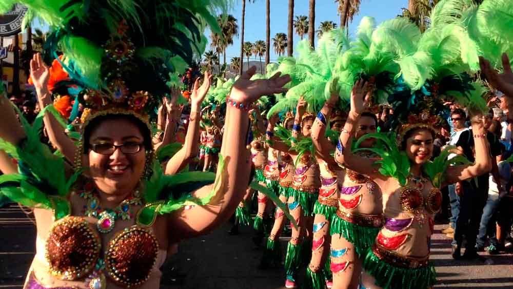 Podría cancelarse el Carnaval de Ensenada