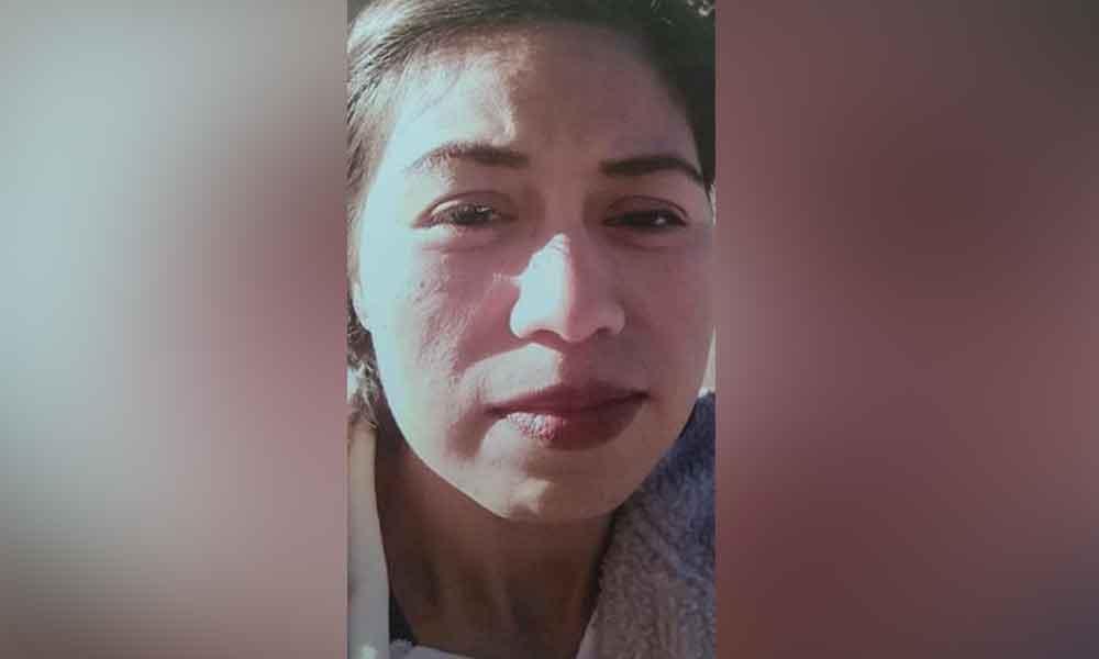 Lucía se encuentra desaparecida en Tecate; ayúdanos a localizarla