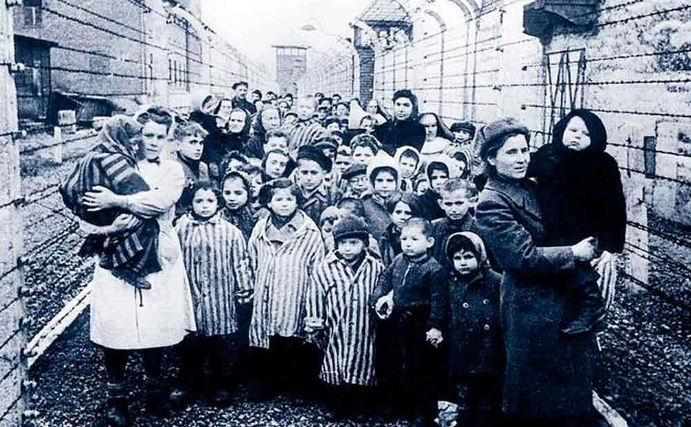 Hija de sobreviviente del Holocausto dará conferencia en Tecate
