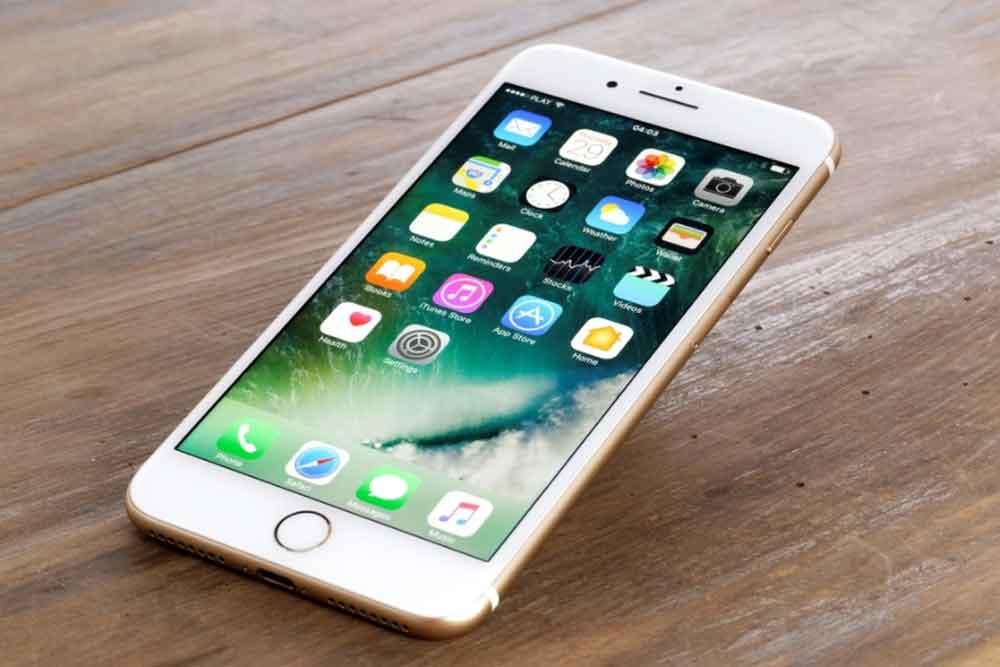 Así funciona el mensaje de texto que deja inútil tu iPhone