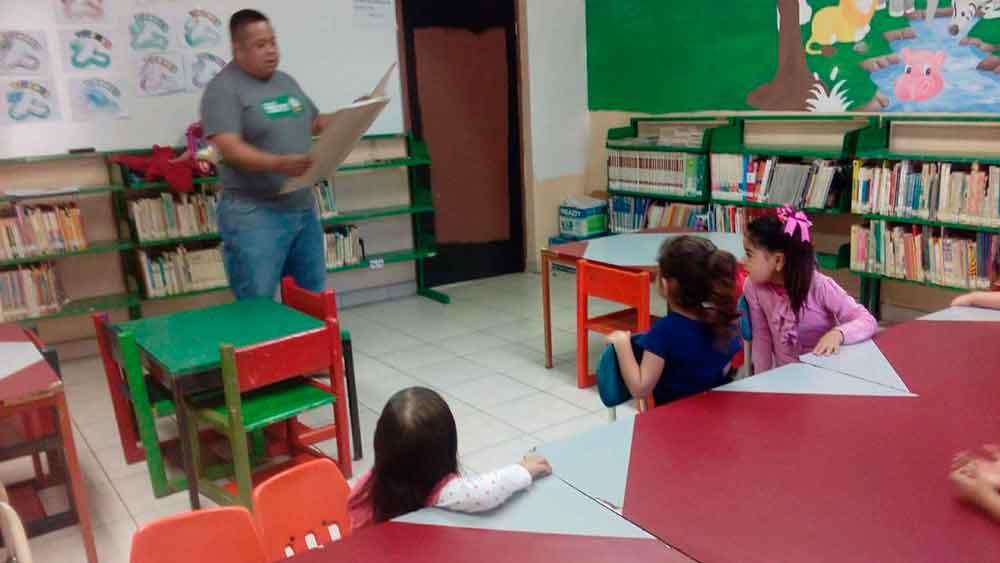 Promueven la lectura a través de nuevos sistemas en bibliotecas públicas municipales