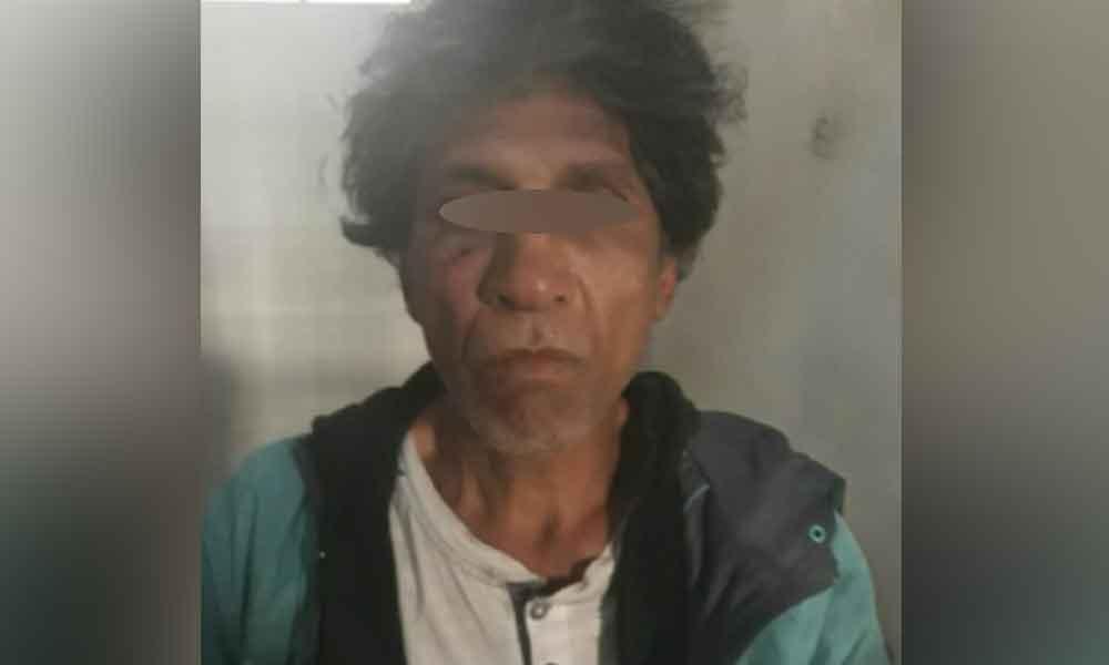 Intentó violar a una niña de 14 años en Tecate