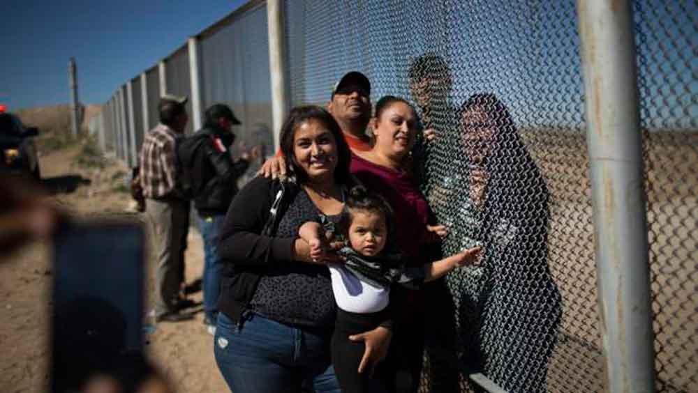 Buscará Ángeles de la Frontera visas humanitarias para unir familias fronterizas