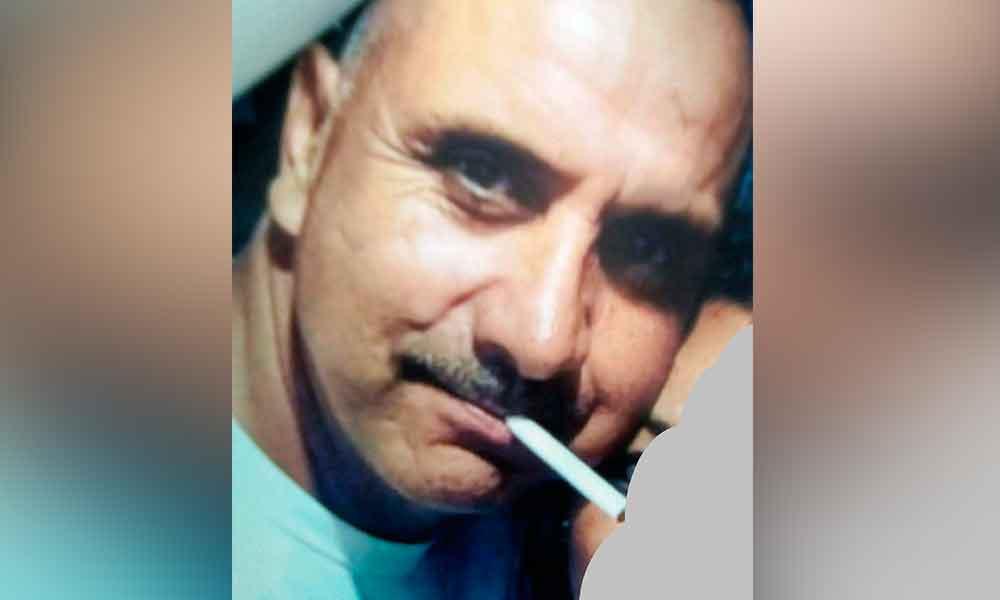 Alejandro de 51 años se encuentra desaparecido en Tijuana