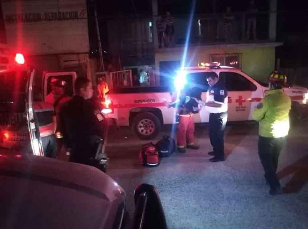 Tres muertos y ocho heridos en balacera en Tijuana
