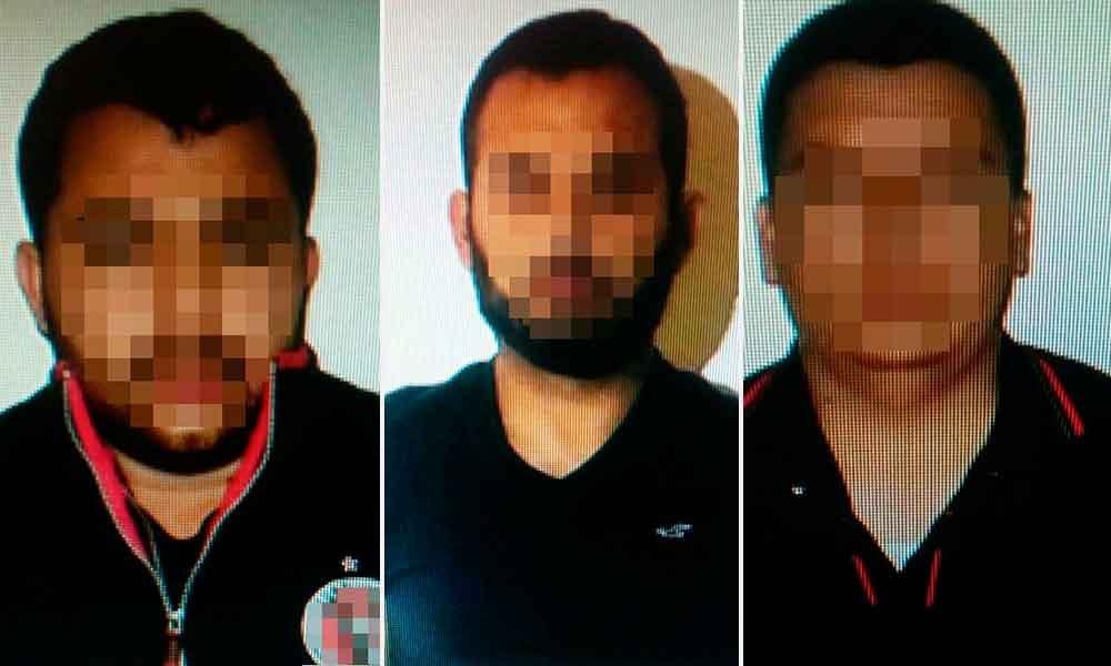 Liberan a mujer secuestrada en Tijuana; hay tres detenidos