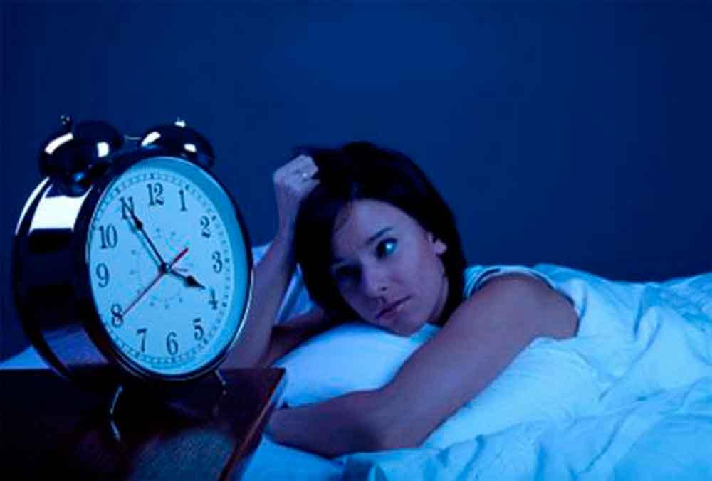No se deben ignorar los problemas para dormir: IMSS