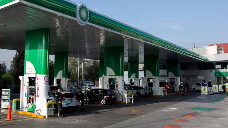 """BP Estaciones se suma al programa """"Alerta 911 Negocio Seguro"""""""