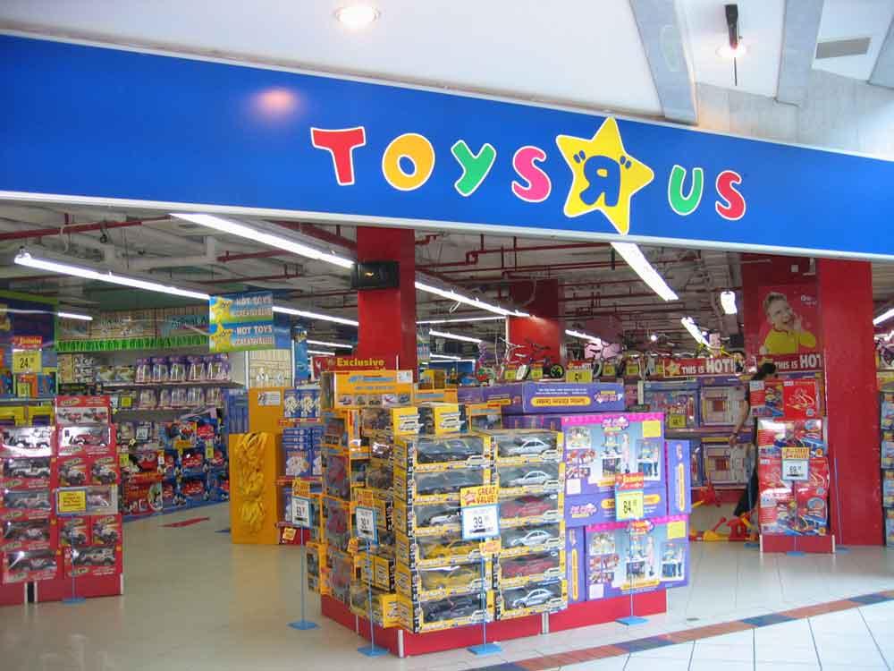 Toys R Us cerrará 3 tiendas en San Diego para salir de bancarrota