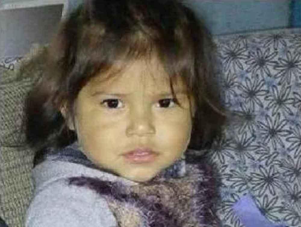 ¡Urgente! Menor es sustraída de su vivienda; sospechan del papá
