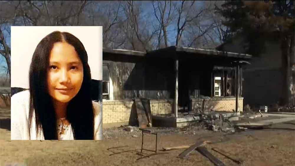 Joven muere en incendio; salva tres vidas al donar sus órganos