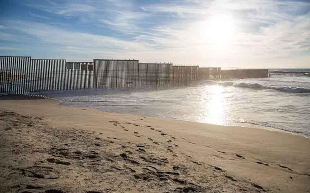 San Diego pide dinero para limpiar contaminación transfronteriza