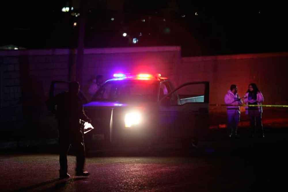Dos haitianos son atacados a balazos en Tijuana