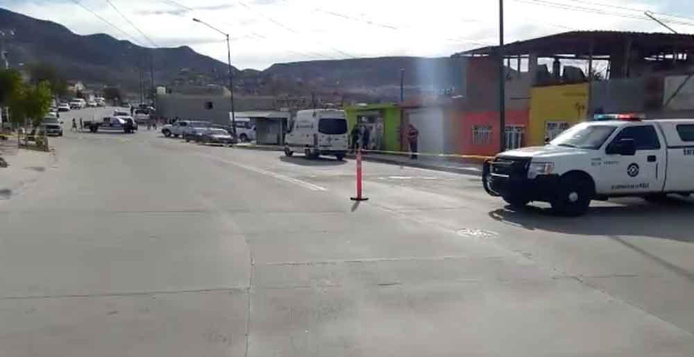 Conductor ebrio atropella a 4 personas en Tijuana; mueren dos bebés