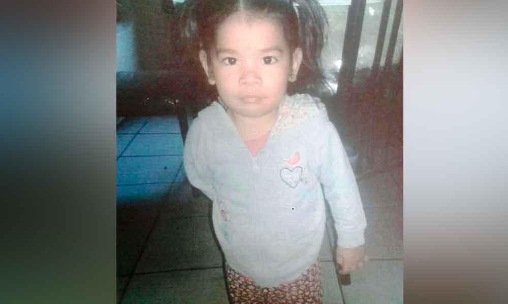 ¡Urgente! Bebé de un año fue raptada en Tijuana