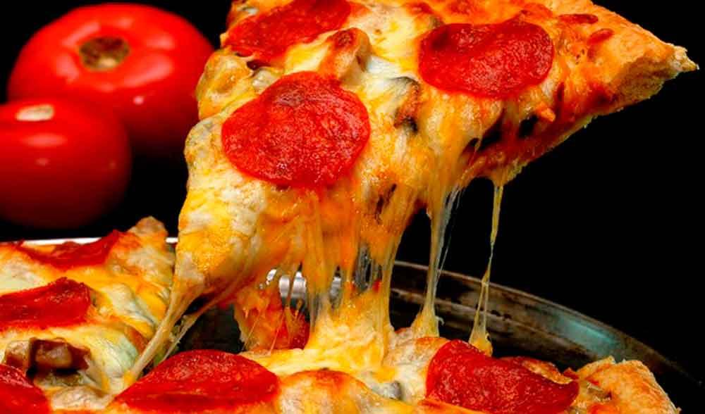 Es más sano desayunar pizza que un plato de cereal