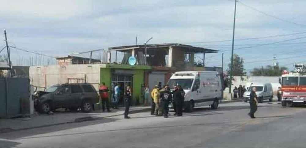 Por ir revisando su celular joven atropella y mata a tres personas en Tijuana