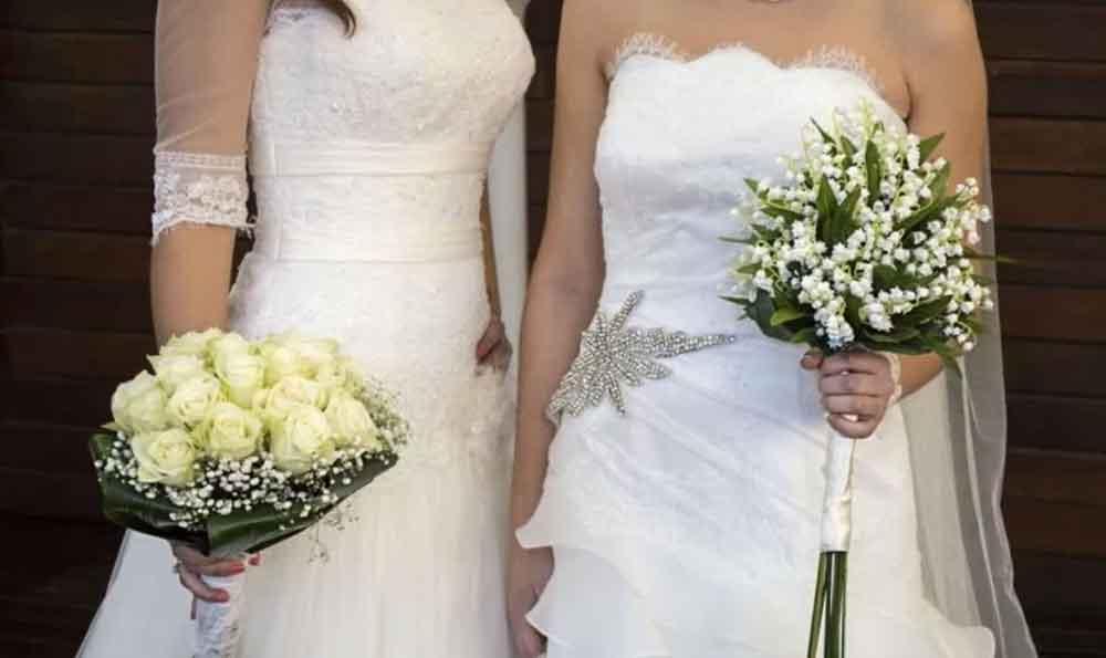 Niegan matrimonio a pareja de mujeres en Tijuana