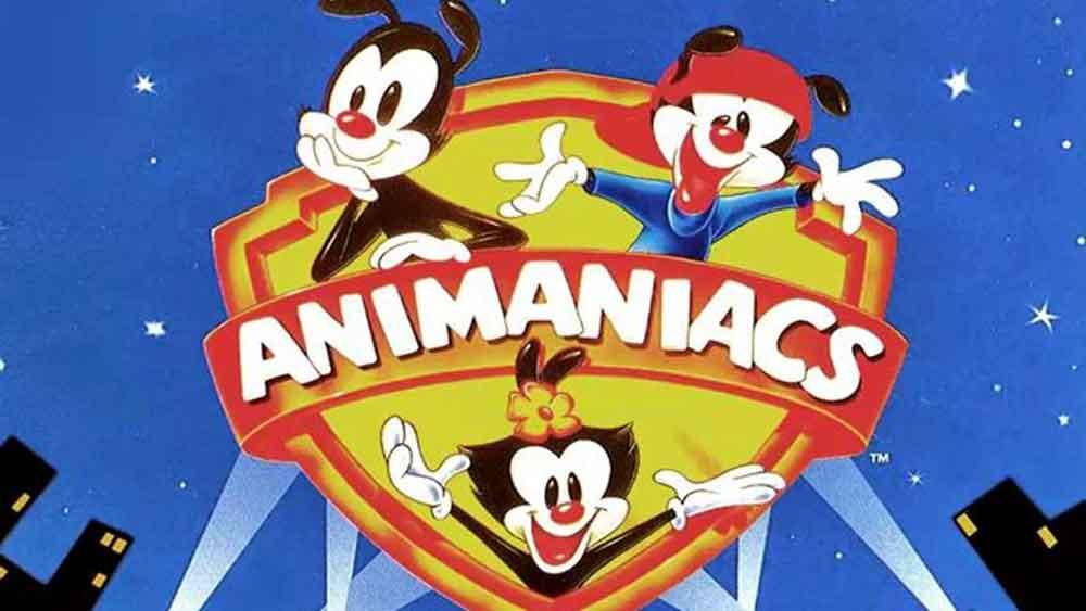 Regresan los Animaniacs, casi 20 años después