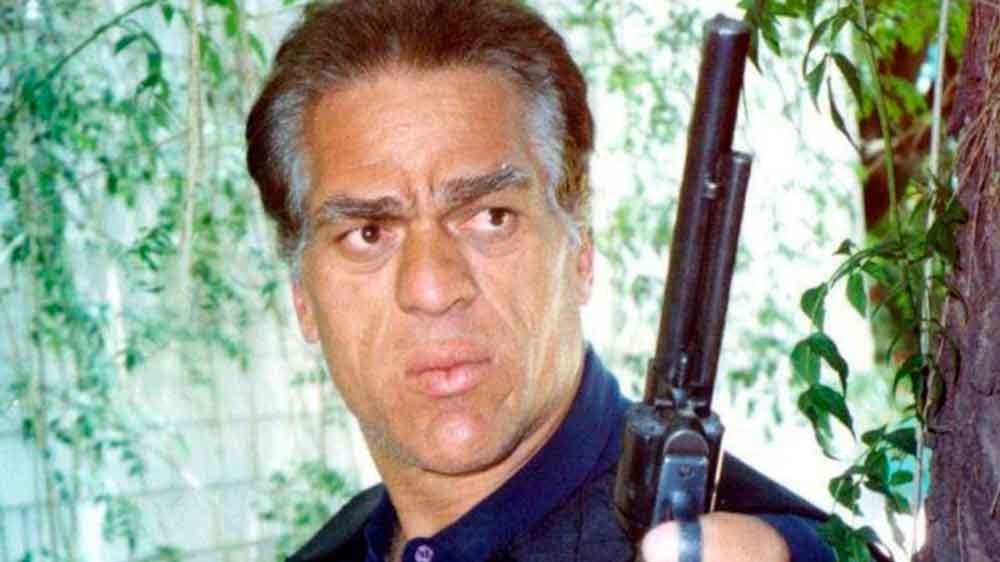 Muere el actor Agustín Bernal