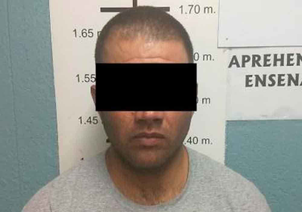 Cae en Ensenada violador de niña de 4 años