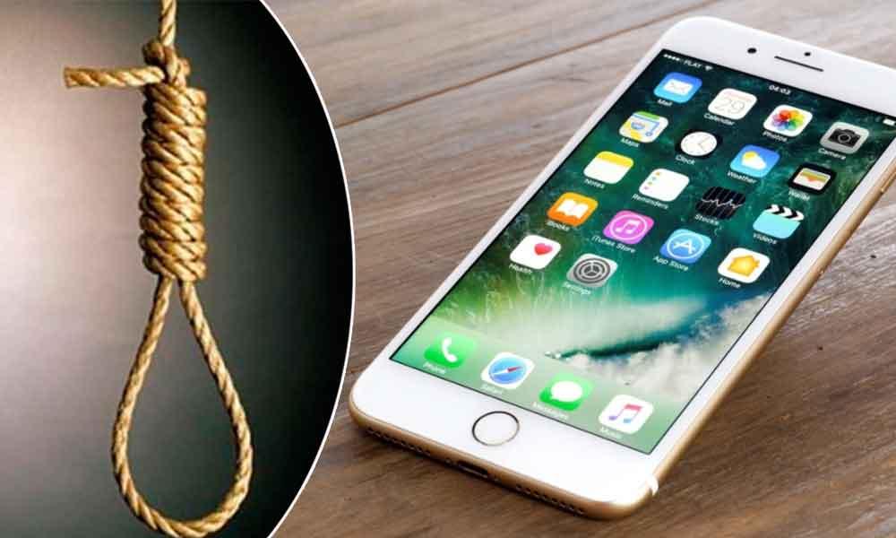 Niño se suicida porque sus papás no le compran un celular